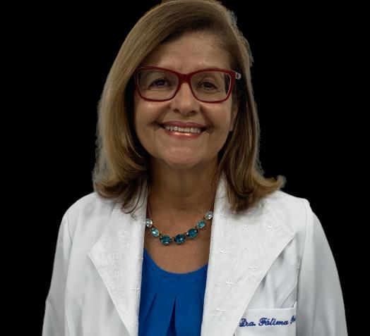 Dra.  Maria de Fátima Paim (BA)