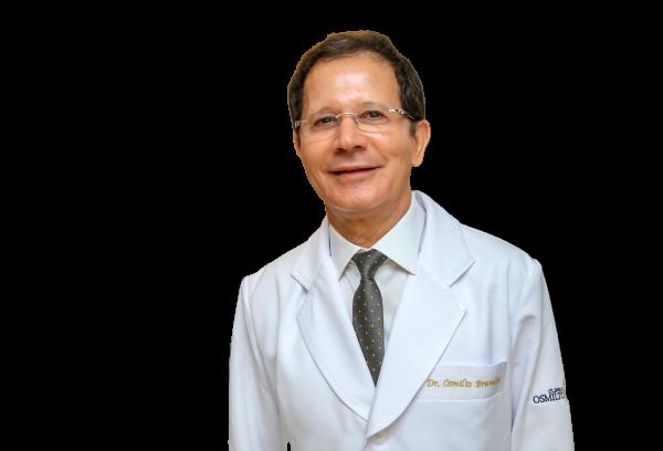 Dr. Osmilto Souto Brandão